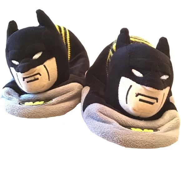 Host Pickkids Batman Slippers Size